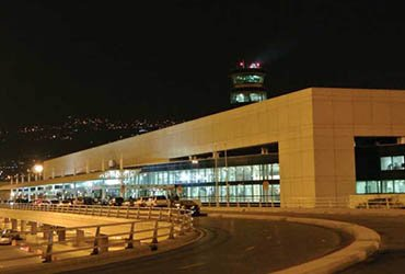 Rafic Hariri International Airport, Beirut